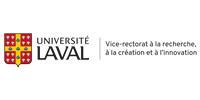 Vice-rectorat à la recherche et à la création - U Laval